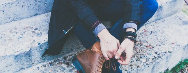 кафеви-мъжки-обувки