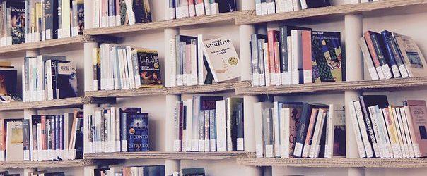 секция с книги