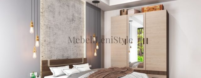 модели спални